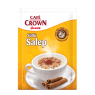 Cafe Crown Toz Sütlü Salep 17gr
