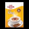 Cafe Crown Toz Sütlü Salep 17gr