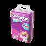 "Canbebe Comfort Dry Jumbo Junior Bebek Bezi 11-25 kg 36""lı"