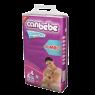 Canbebe Comfort Dry Jumbo Maxi Bebek Bezi 7-18 kg 45 Ped