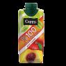 Cappy %100 Elma - Şeftali Meyve Suyu 330 ml