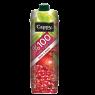 Cappy %100 Elma - Vişne Suyu 1 lt