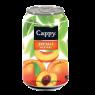 Cappy Meyve Suyu Şeftali Kutu 330 ml