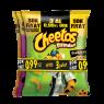 "Cheetos Aile 3""lü Paket 120 gr"