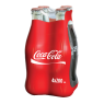 Coca Cola Cam 4x200 ml