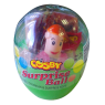 Bebeto Cosby Suprise Ball