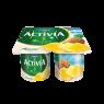 Danone Activia Pro.Yoğurt Ananas 4*100 Gr