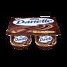 Danone Danette Çikolatalı Puding 4x110 gr
