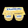 Danone Danette Muzlu Puding 4x110 gr