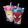 Danone Disney Milkshake Bisküvi 188 ml