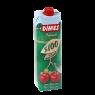 Dimes %100 Elma-Vişne Suyu 1 lt