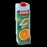 Dimes Portakal %100 Meyve Suyu 1 lt