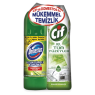 Domestos 810 Gr+Cif Jel 750 Ml