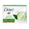Dove Cream Bar Güzellik Sabunu Fresh Touch 100 gr