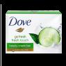 Dove Cream Bar Güzellik Sabunu Fresh Touch 100 gr
