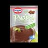 Dr.Oetker Çikolatalı Antep Fıstıklı Puding 100 gr