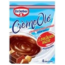Dr.Oetker Creme Ole Çikolatalı Fındıklı Tatlı 125gr