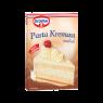 Dr.Oetker Pasta Kreması Vanilin 136 gr