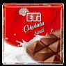 Eti Çikolata Sütlü Kare 70 gr