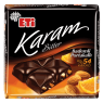 Eti Karam Bitter Portakal-Badem Çikolata Kare 70 gr