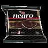 """Eti Negro Kakao Kremalı Bisküvi 3""""lü 300 gr"""