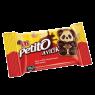 Eti Petito Bambu Sütlü Çikolata 15 gr