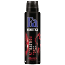 Fa Men Attraction Force Deodorant Spray 150 ml