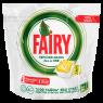 Fairy Hepsi Bir Arada Bulaşık Makinesi Kapsülü Limon 22 Yıkama
