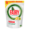 Fairy Hb Arada Kapsül Limon  60 Li