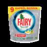 Fairy Platinum Bulaşık Makinesi Kapsülü 63 Yıkama