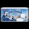 """Familia Perfume Tuvalet Kağıdı Mavi Çiçekler 16""""lı"""