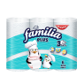 Familia Plus Havlu 6 Lı 3 Katlıı