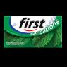 First Sensations Yeşil Naneli Sakız 27 gr