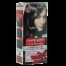 Garnier Color Natural Çarpıcı Renkler Saç Boyası 1.0 Yoğun Siyah