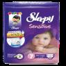 Sleeppy Sensitive Jumbo XXL 16 LI