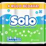 Solo Tuvalet Kâğıdı 14+4 lü