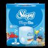 Sleepy Mayo Bez Klt Midi 17 x 5