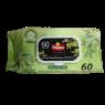 Happy Premium Islak Havlu zeytinyağlı 60 lı