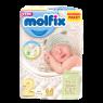Molfix Çocuk Bezi Mini Eko Paket 64 Lü