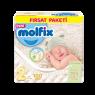 Molfix Çocuk Bezi Mini Fırsat Paketi 90 Lı