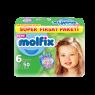 Molfix Süper Fırsat Paket 3D Extra Large 50 Lı