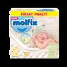 Molfix Mini Süper Fırsat Paket 116 Lı
