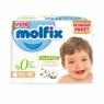 Molfix Pure& Soft Çocuk Bezi Maxi Eko Pkt 30 Lü