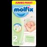 Molfix Cocuk Bezi 3D Mini 40l Jumbo Paket