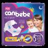 Canbebe Comfort Dry Jumbo Junior Bebek Bezi 32lı