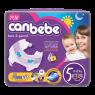 Canbebe Comfort Dry Jumbo Junior Bebek Bezi 11-25 KG 26lı