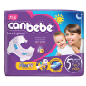 Canbebe Dev Mega Junior 42 Li