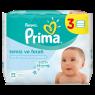 Prima Pampers Islak Havlu Fresh 3 Lü 156 Lı