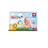 Babyturko Bebek Bezi Mini 3-6  Kg 60 Lı