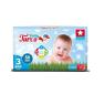Babyturko Bebek Bezi Midi 5-9  Kg 50 Lı